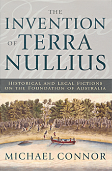 tera nullies The genealogy of terra nullius andrew fitzmaurice this article examines the genealogy of the term terra nullius, which remains elusive.
