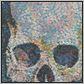 dot skull