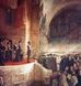 first parliament