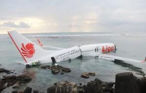 indo jet crash