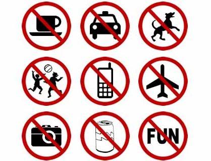 nanny banned