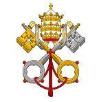 papal keys