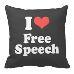 speech free