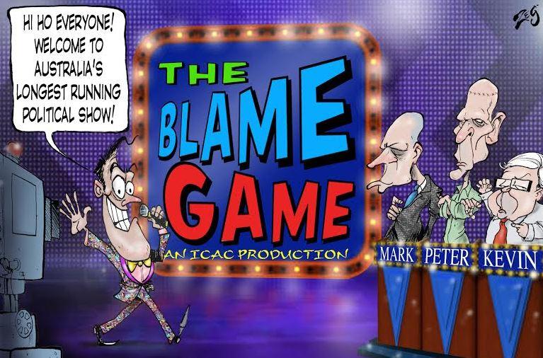 zeg blame big