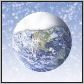 ice ball earth