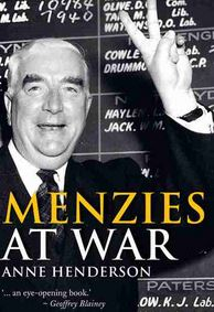 menzies cover