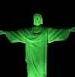 jesus green