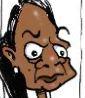peris caricature