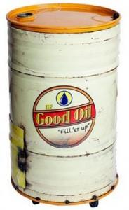 oil good