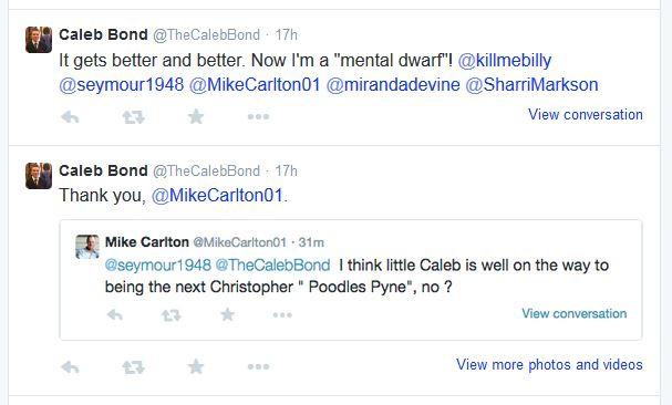 caleb carlton