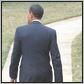 obama's back
