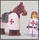 crusader lego 2