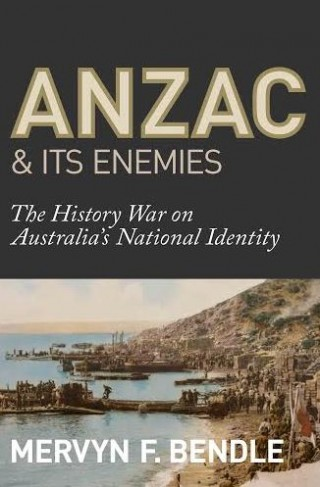 anzac and its enemies