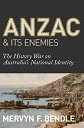 anzac and its enemies small