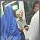 burqa train