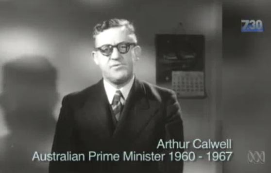calwell PM