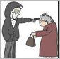 granny mugger