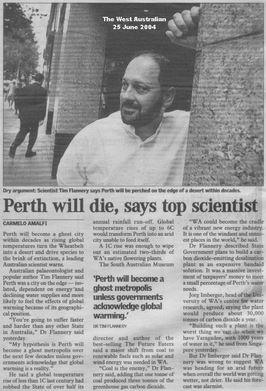 perth will die