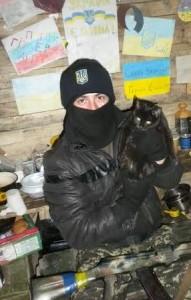 ukraine cat