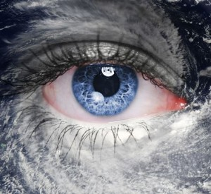 weather eye