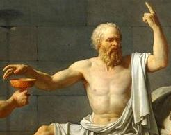 socrates death of