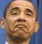 obama mouth