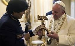 hammer sickle pope