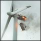 turbine burns