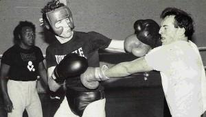 abbott boxing II
