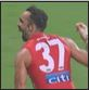 goodes the warrior