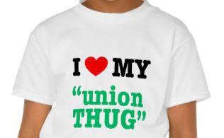 love union thug