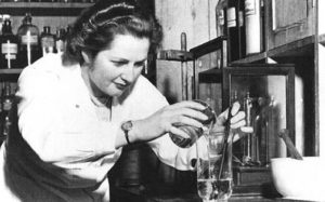 thatcher the chemist
