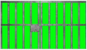 green jail