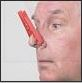nose peg II