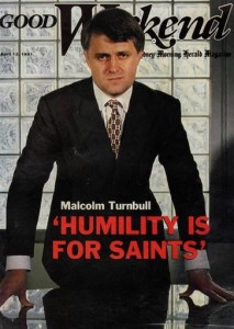 SAINT MALCOLM THE YOUNGER