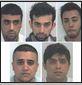rotherham rapists