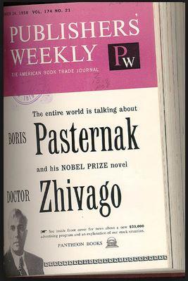 pasternak PW cover
