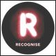 r for recognise