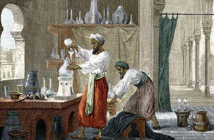 islamic experimenters