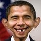 alfred e obama II