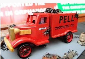 pell truck II