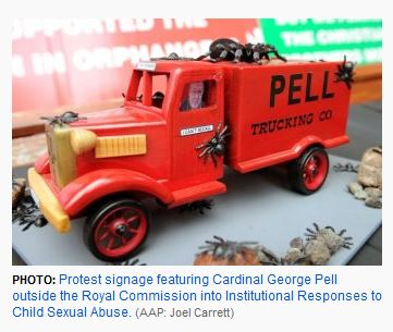 pell truck