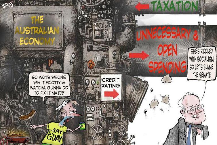 zeg economy big