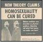 gay cure