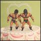 gay macho cake