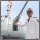 hello sailor with big gun
