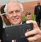 turnbull selfie III small
