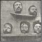armenian heads