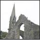 church crumbling