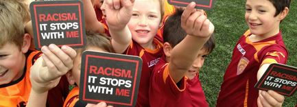 racism kids
